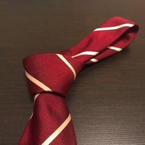 100% Silk Men's Tie